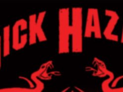 Image for Dick Hazard