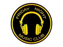 Friday Night Music Club