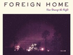 Image for Foreign Home