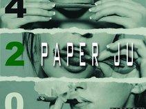 Paper Ju