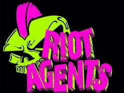 Image for RIOT AGENTS
