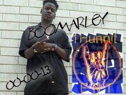 BOO MARLEY-1HUNNIT & HARDHEAD MUZIK..