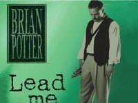 Saxophonist Brian Potter