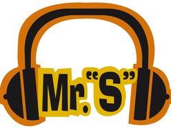 """Mr. """"S"""""""