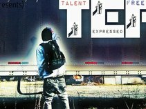 T.E.F. Talent Expressed Freely