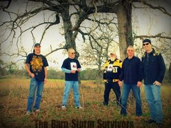 Image for The Barn Storm Survivors Band