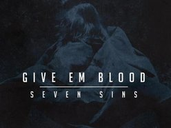 Image for Give em Blood