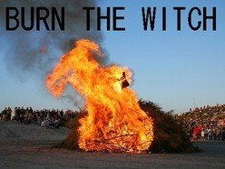 Image for Burn The Witch