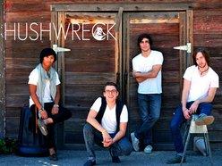 Hushwreck