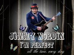 Image for Jimmy Nordin