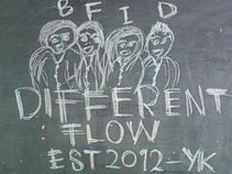 DIFFERENT FLOW YK