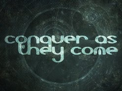 Image for Conquer As They Come