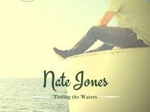 Nate Jones