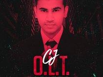CJ - The Rapper