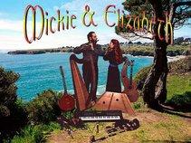 Mickie & Elizabeth Zekley