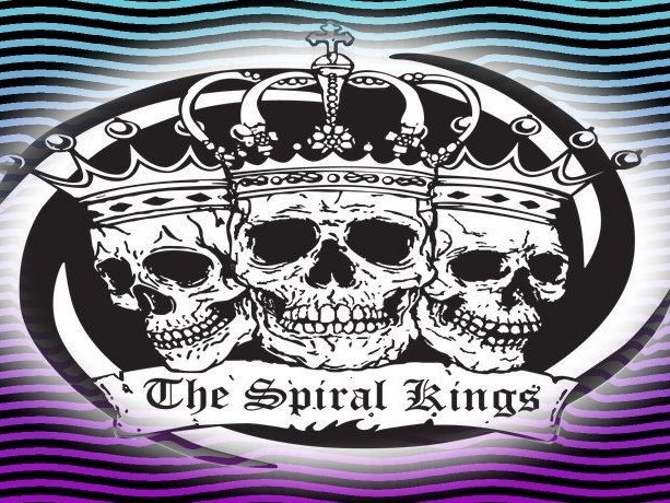 Image for The Spiral Kings