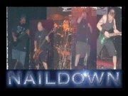 Sycho Blue/Naildown