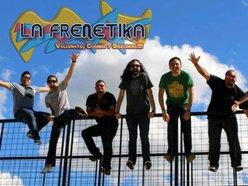 Image for La Frenetika