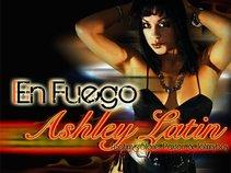 Ashley Latin