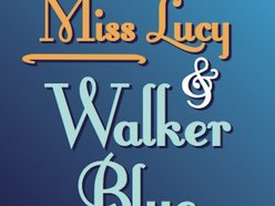 Image for MISS LUCY & WALKER BLUE