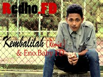 Redho F.D (Brother R)