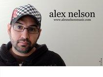 Alex Nelson