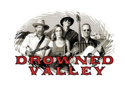 Image for Drowned Valley