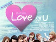LovE Is yOu_*cherrybelle*