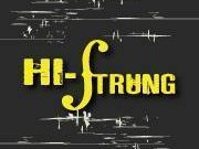 Image for Hi-Strung