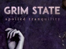 Image for Grim State