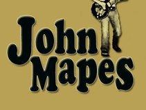 John Mapes