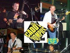 Image for Caddywompus Band