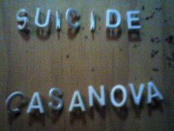 Suicide Casanova / Operation Transformation