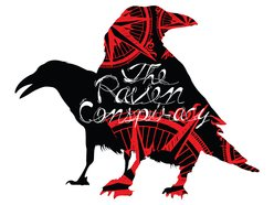Image for The Raven Conspiracy