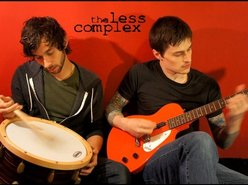 The Less Complex