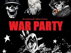 Image for War Party
