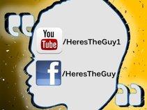 """Ty """"TheGuy"""""""