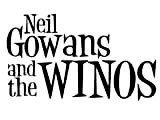Neil Gowans and the Winos