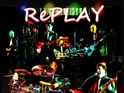 The Replay Band