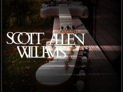Scott Allen Williams