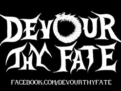 Image for Devour Thy Fate