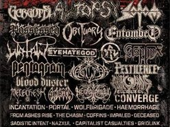 Image for Maryland Deathfest VIII
