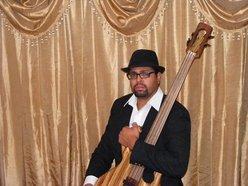 Image for Luke DeGuatt -Bassist