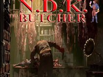 N.D.K. Tha Butcher