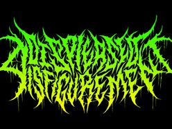Image for Displeased Disfigurement