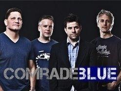 Image for Comrade Blue