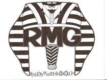 Ruler Musiq Group 2012