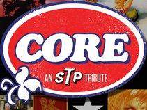 CORE (STP tribute)