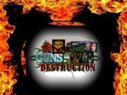 Guns for Destruction