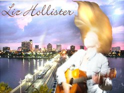 Image for Liz Hollister